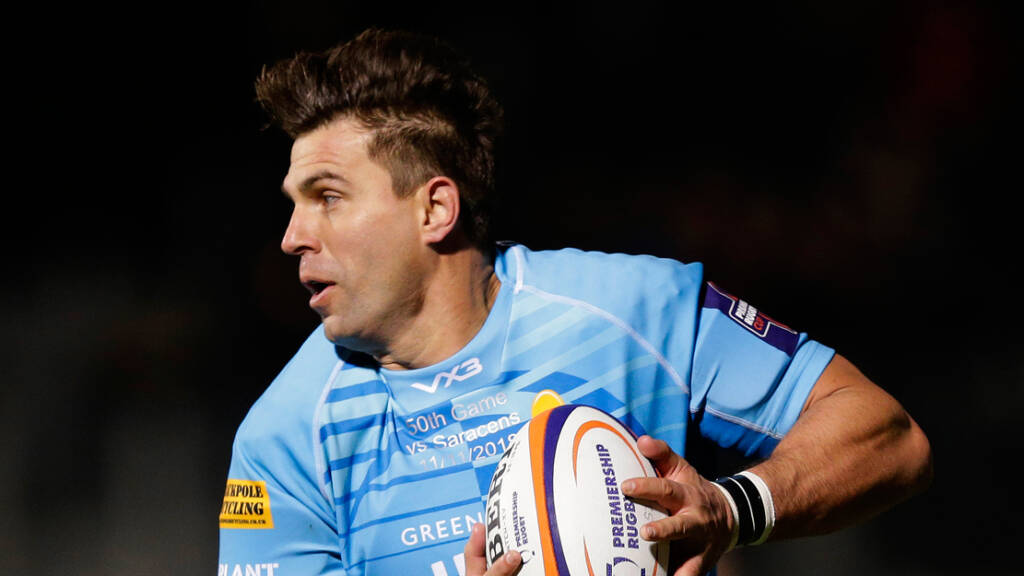 Worcester Warriors name team to face Saracens