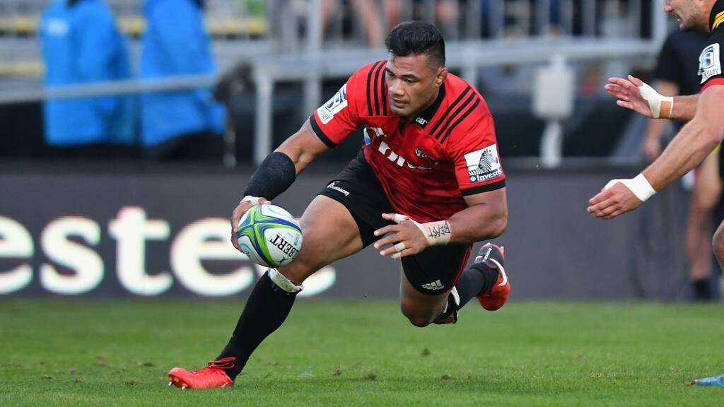 Jordan Taufua agrees on move to Leicester Tigers