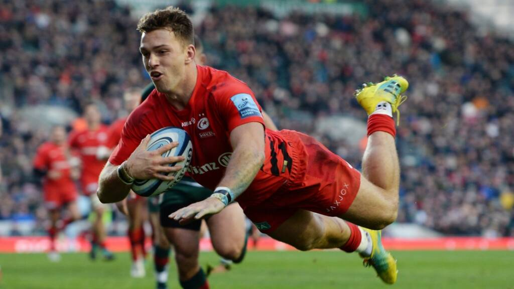 The state of play in Gallagher Premiership Rugby ahead of Round 13