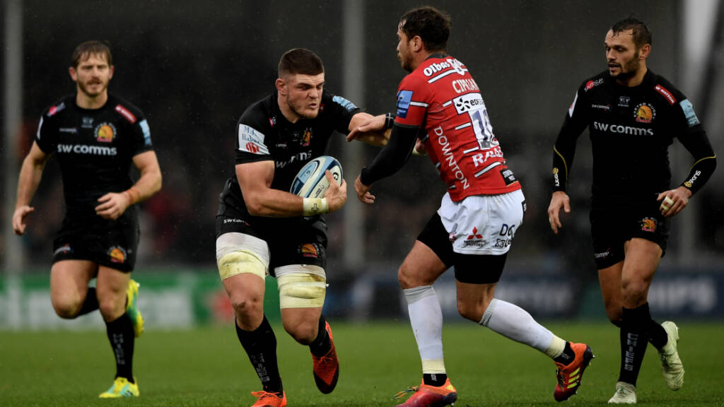 Big Match Preview: Gloucester Rugby v Exeter Chiefs