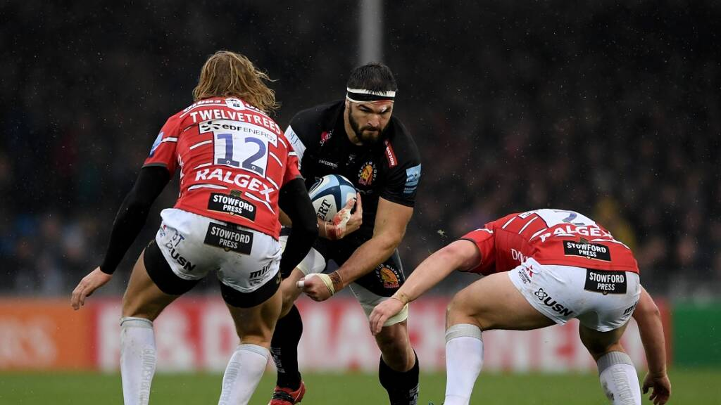 BT Sport serve up double delight as Gallagher Premiership Rugby is back