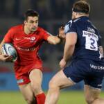 Gallagher Premiership Rugby round 13 social media preview
