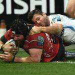 Match report: Gloucester Rugby 24 Exeter Chiefs 17