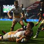 Match Report: Bristol Bears 22-29 Wasps