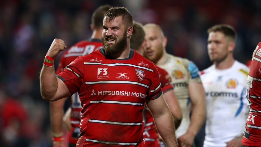 Match reaction: Gloucester Rugby 24-17 Exeter Chiefs
