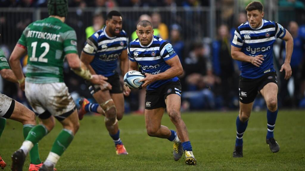 Match Reaction: Bath Rugby 30-13 Newcastle Falcons