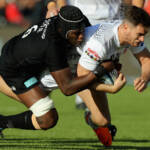 Round 14 Preview: Gloucester Rugby v Saracens