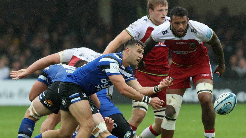 Round 14 Preview: Northampton Saints v Bath Rugby