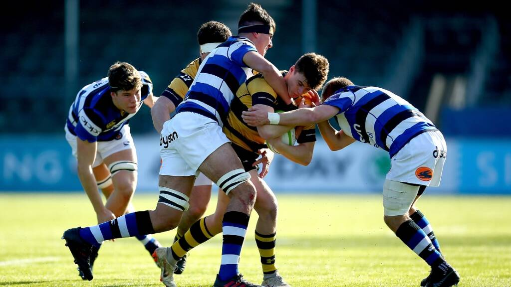 Richards delighted with Bath Rugby resilience in dramatic Under-18s Academy Finals Day win