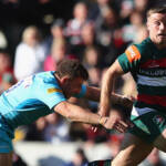Round 14 Preview: Worcester Warriors v Leicester Tigers