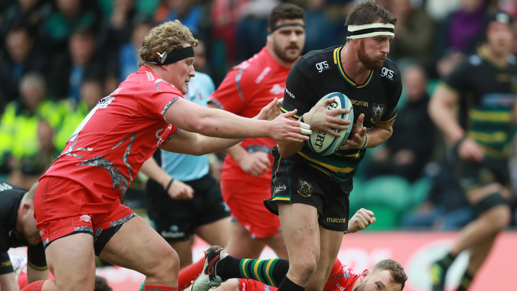 Saints stalwart Wood signs contract extension