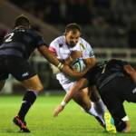 England name starting XV to face Wales