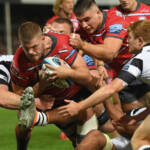 Gloucester Rugby make two changes for Friday's visit of Saracens