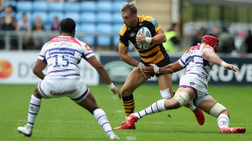 Big Match Preview: Leicester Tigers v Wasps