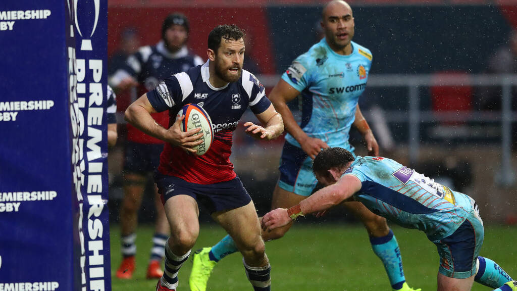 Morahan back for West Country derby