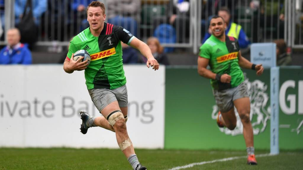 Season Review: Harlequins
