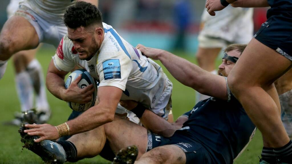 Match Reaction: Sale Sharks 14-20 Exeter Chiefs