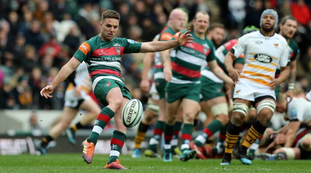 Match reaction: Leicester Tigers 19-14 Wasps