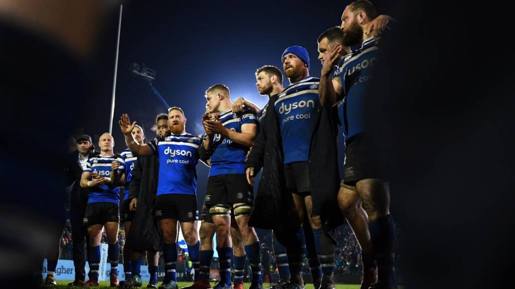 Match Reaction: Bath Rugby 18-9 Saracens