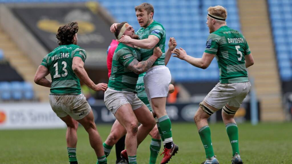 Match reaction Wasps 19-20 Newcastle Falcons