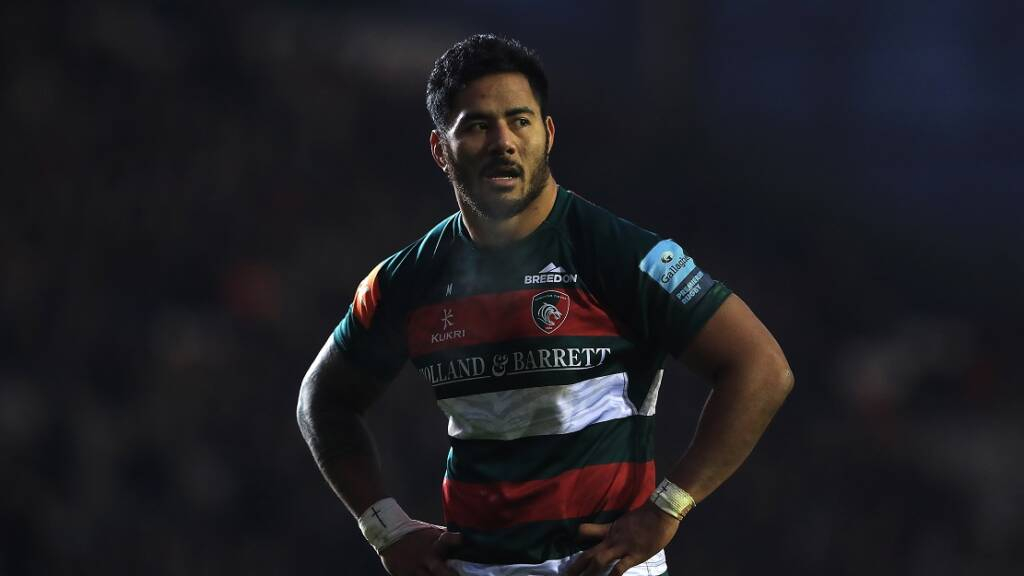 Season Review: Leicester Tigers