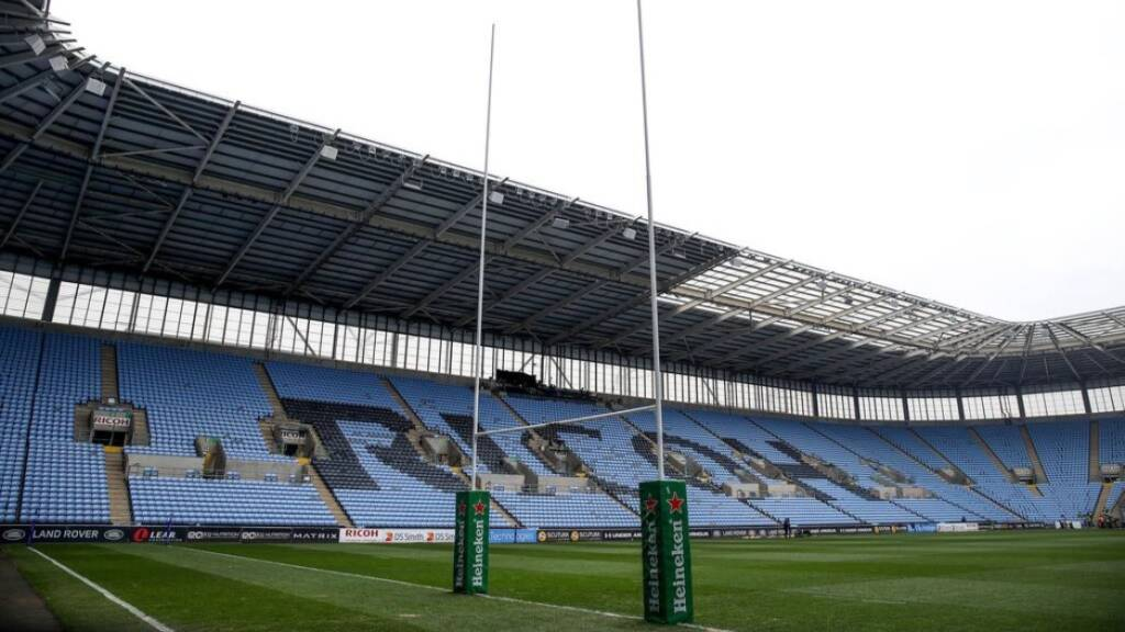 Heineken Champions Cup semi-final venues announced