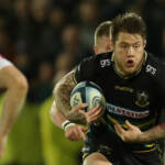 Harrison returns for Saints in Premiership Rugby Cup final