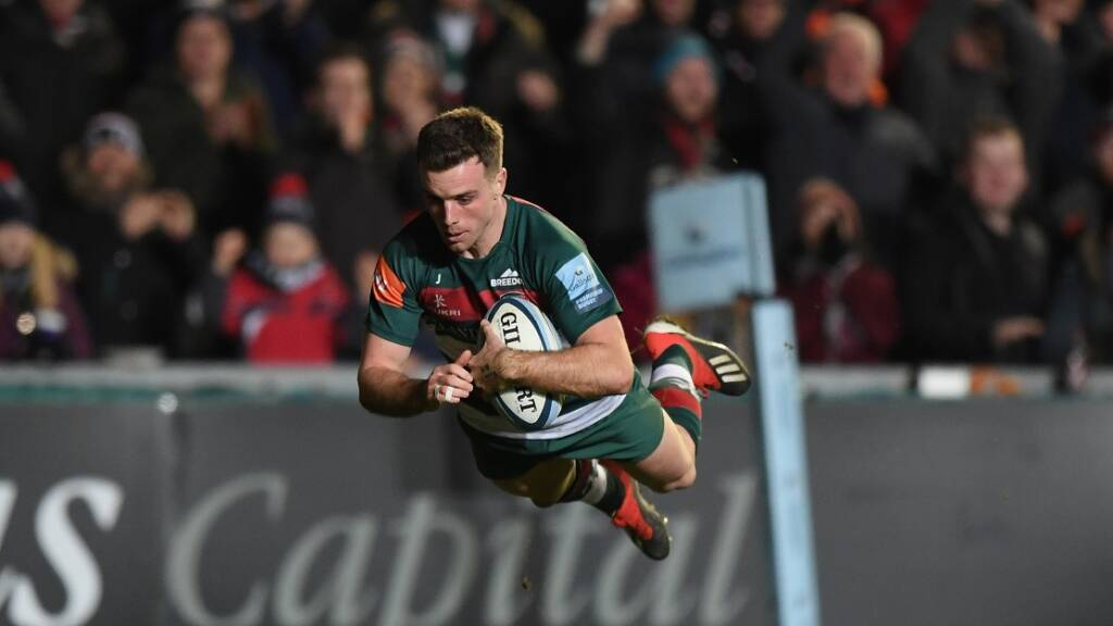 Gallagher Premiership teams travelling far and wide for Challenge Cup