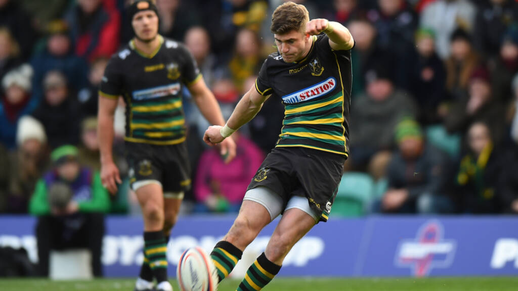 Flats selects his XV of the Premiership Rugby Cup