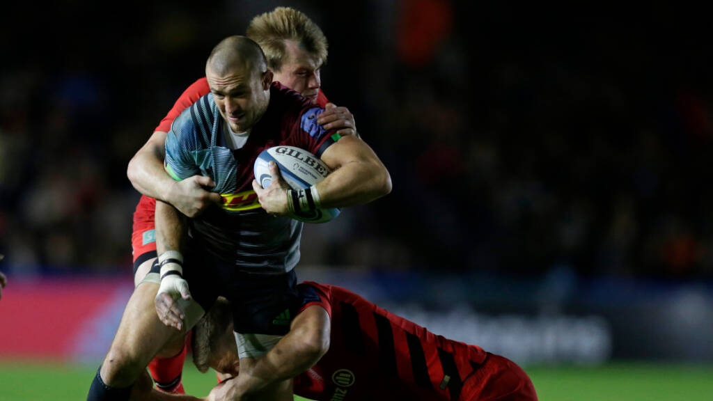 Things to look out for in Round 17 of Gallagher Premiership Rugby