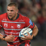 Gloucester Rugby make one change to starting line-up for visit of Wasps