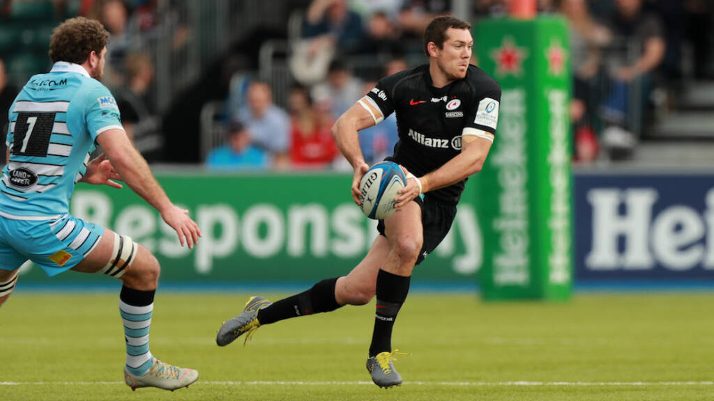 Individual Player Watch: Goode, Catrakilis and Care star in Europe