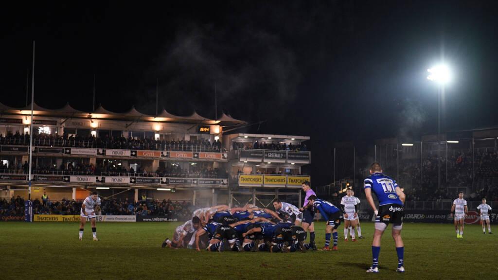 News - Premiership Rugby