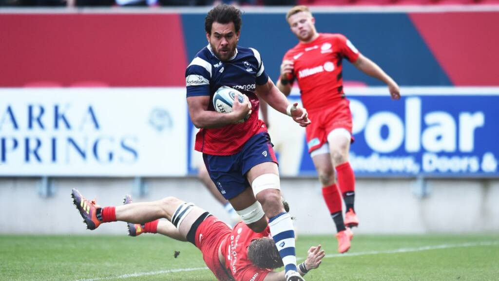 Things you might have missed from Gallagher Premiership Rugby Round 19