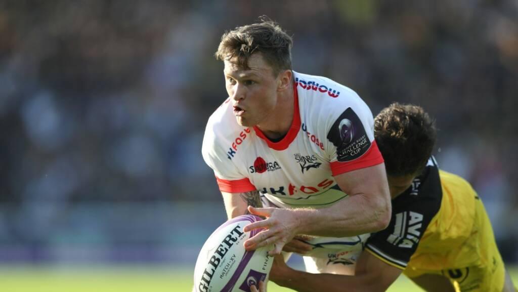 Match Report: La Rochelle 24-20 Sale Sharks