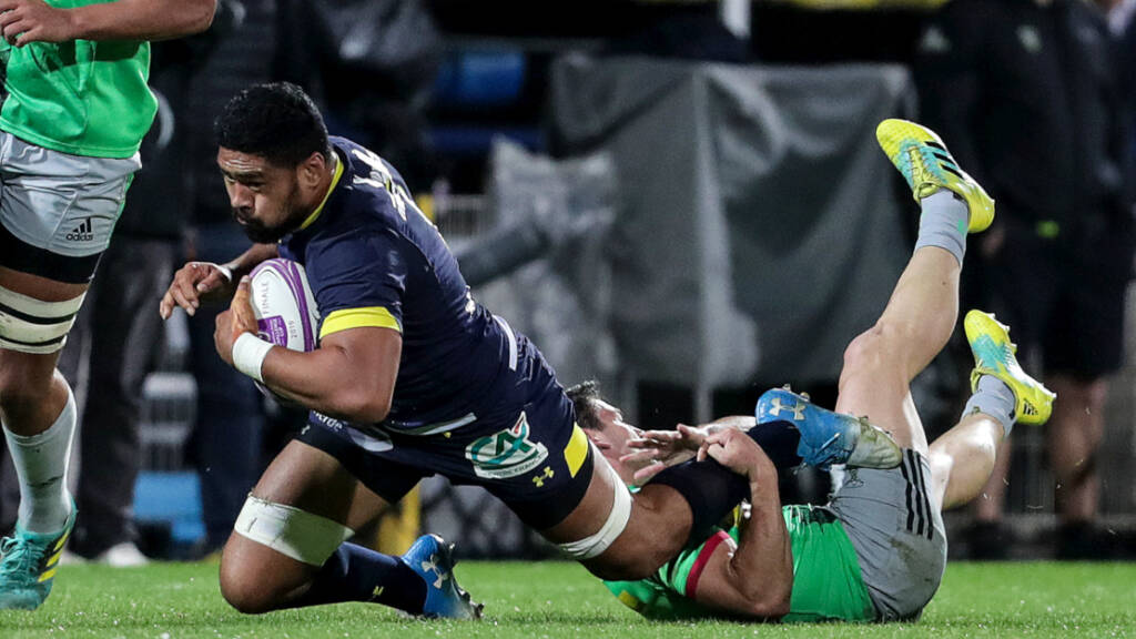 Match Report: ASM Clermont Auvergne 32-27 Harlequins