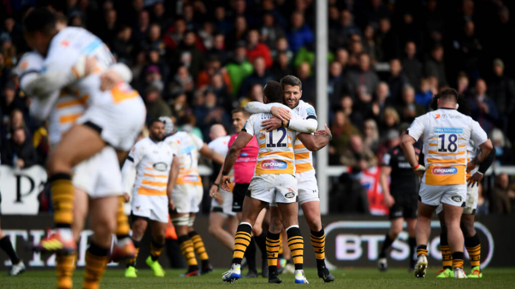 The state of play in Gallagher Premiership Rugby ahead of Round 20