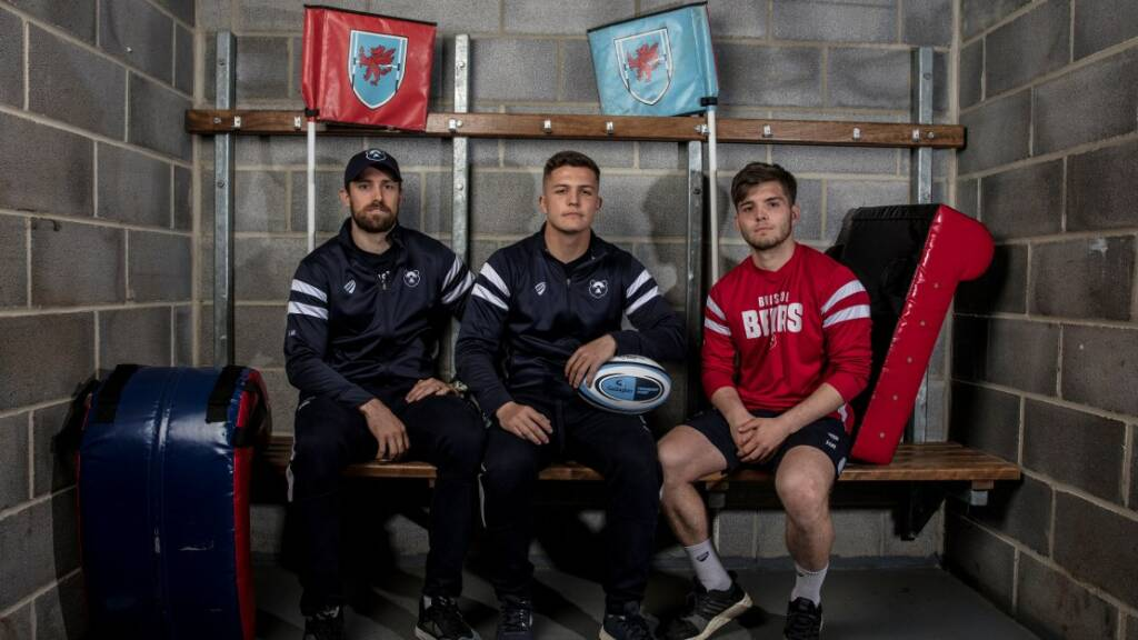 Callum Sheedy targeting future Gallagher Premiership Rugby title with Bristol Bears