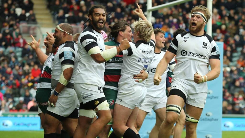 Match Reaction: Leicester Tigers 20-23 Bristol Bears