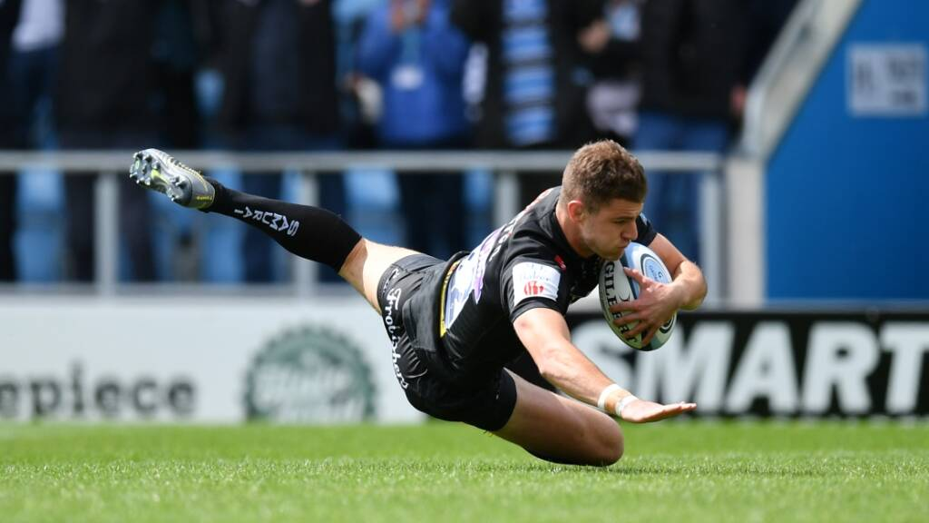 Match reaction: Exeter Chiefs 17-15 Harlequins