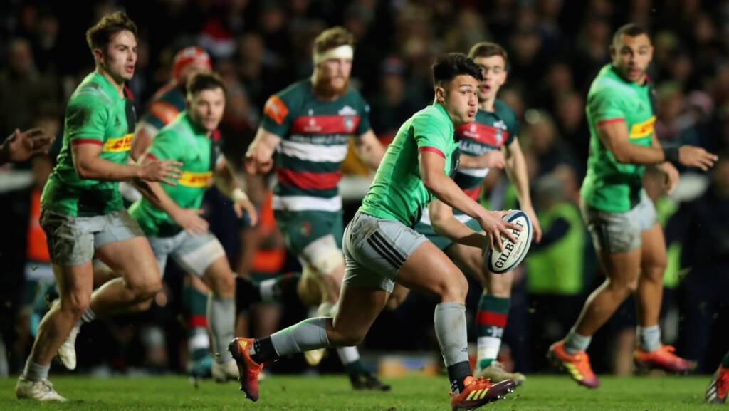 Big Match Preview: Harlequins v Leicester Tigers