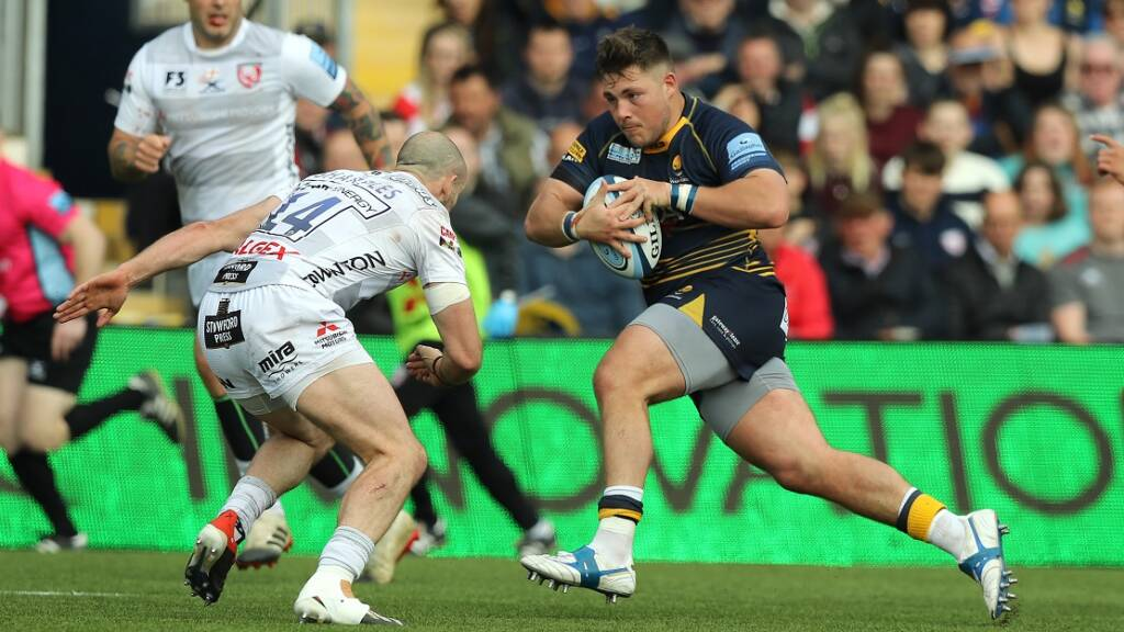Match Reaction: Worcester Warriors 27-20 Gloucester Rugby