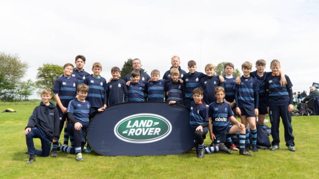 Double Chichester success at Bath Rugby's Land Rover Premiership Rugby Cup