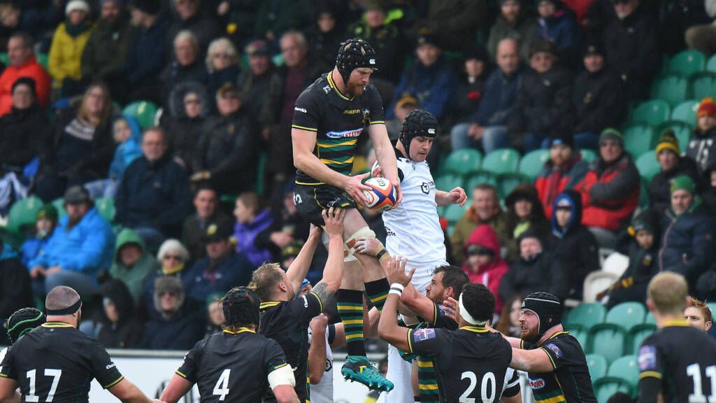 James Craig to retire from professional rugby