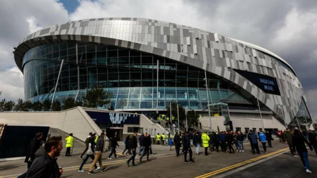 Tottenham Hotspur Stadium to stage 2021 European club rugby finals weekend