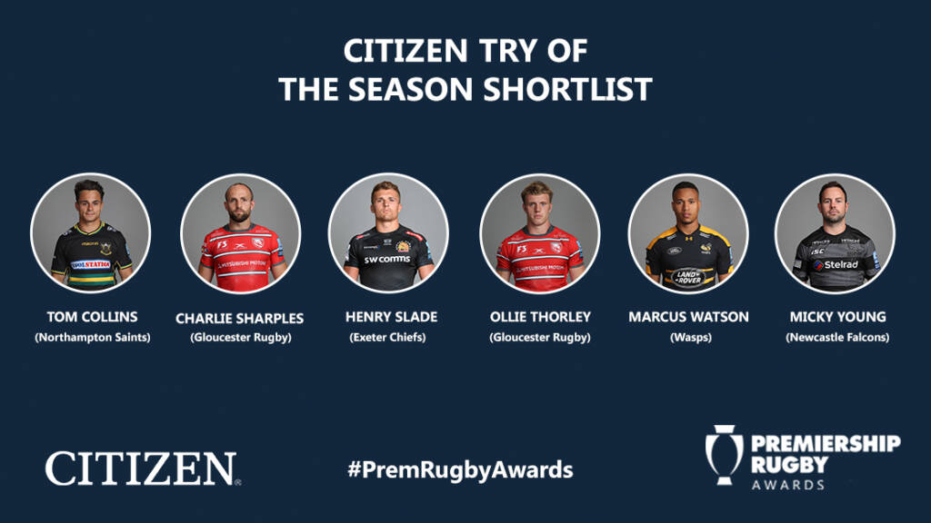 Vote for the Citizen Try of the Season
