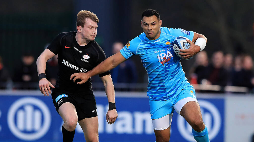 Round 22 Preview: Worcester Warriors v Saracens