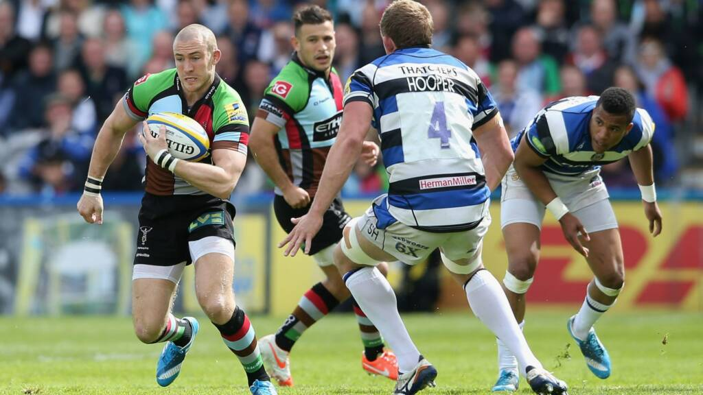 Throwback Thursday – Final Day: Harlequins 19-16 Bath
