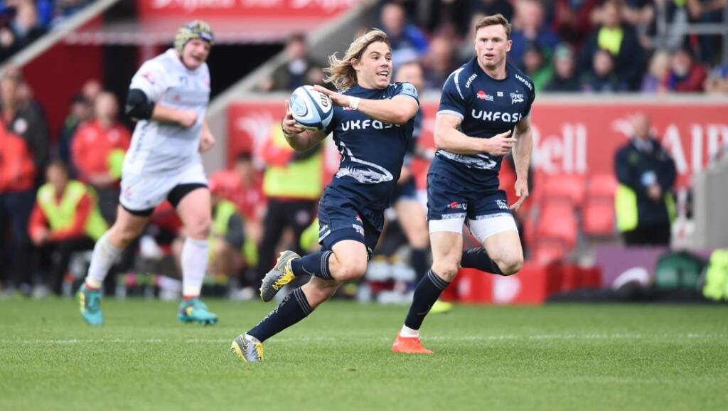 Match Reaction: Sale Sharks 46-41 Gloucester Rugby