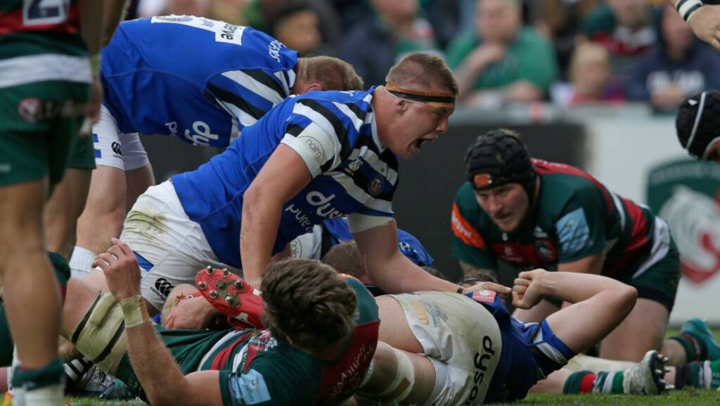Match Reaction: Leicester Tigers 31-32 Bath Rugby